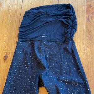 BEYOND the BUMP | BEYONG YOGA Maternity Leggings